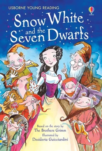 9780746064207: Snow White and the Seven Dwarfs (Young Reading)