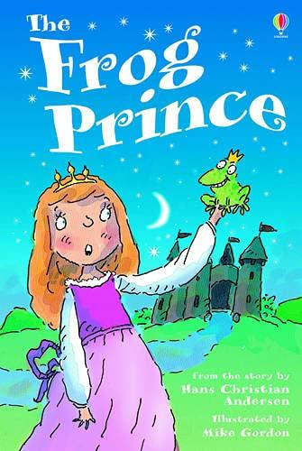 9780746064214: The Frog Prince: Gift Edition