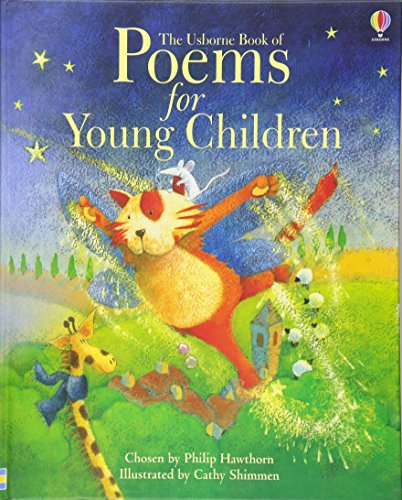 9780746064221: Poems for Young Children