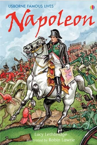 9780746064245: Napoleon Yr3 (Famous Lives)