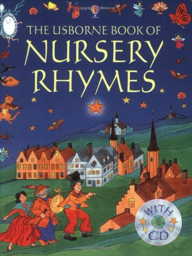 9780746064306: The Usborne Book of Nursery Rhymes