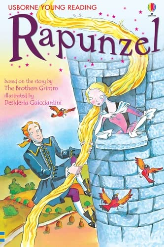 9780746064474: Rapunzel: Gift Edition (3.1 Young Reading Series One (Red))