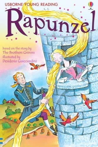 9780746064474: Rapunzel: Gift Edition