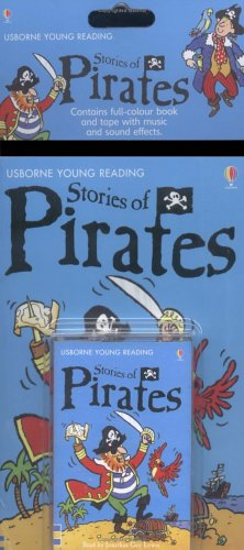 9780746064498: Pirates (Young Reading Tape Packs (series 1))