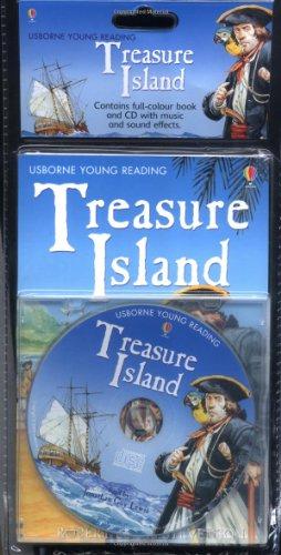 9780746064696: Treasure Island (Young Reading Tape Packs (series 2))