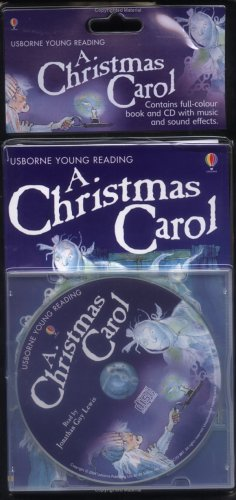 9780746064719: A Christmas Carol (Young Reading CD Packs (series 2))