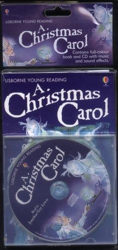 9780746064719: A Christmas Carol (Young Reading CD Packs (series 2))