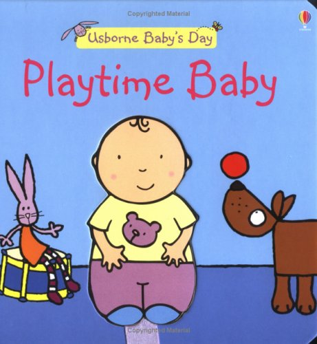 9780746064788: Playtime Baby (Baby's Day)