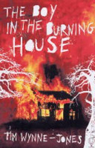 9780746064818: The Boy In The Burning House