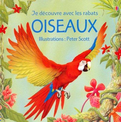 9780746065358: Oiseaux