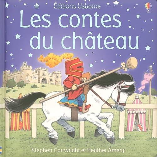 9780746065761: Les contes du château
