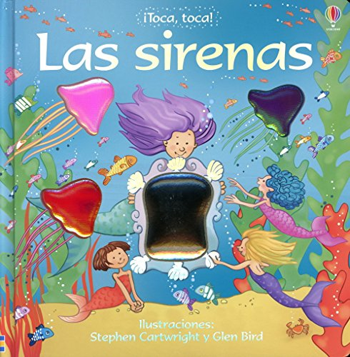 Las Sirenas (Spanish Edition): FIONA WATT