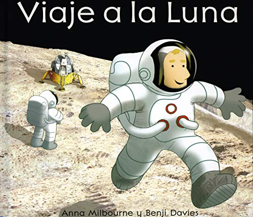 9780746066324: Viaje a la Luna (Titles in Spanish)