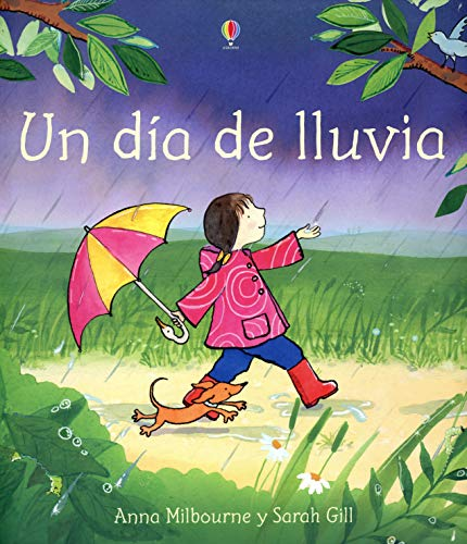 9780746066362: Un Dia De Lluvia/A Rainy Day (Spanish Edition)