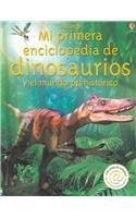 9780746066393: Mi Primera Enciclopedia de Dinosaurios
