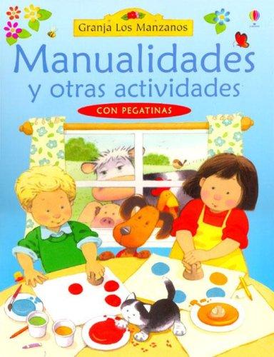 9780746066478: Manualidades Y Otro Actividades (Titles in Spanish) (Spanish Edition)