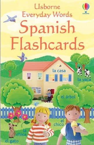 9780746066553: Everyday Words in Spanish