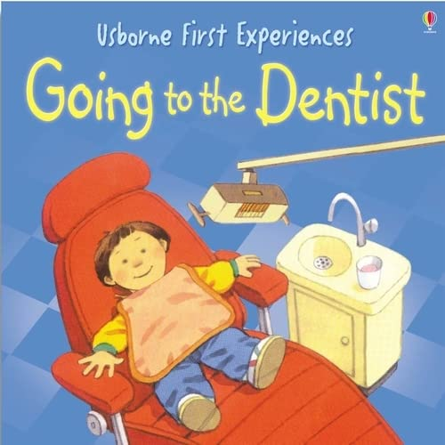 9780746066591: Going to the Dentist (Usborne First Experiences Series)