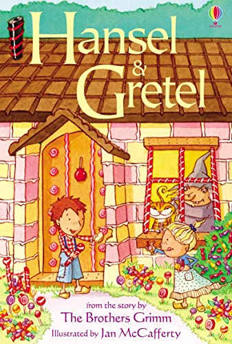 9780746066751: Hansel And Gretel (3.1 Young Reading Series One (Red))