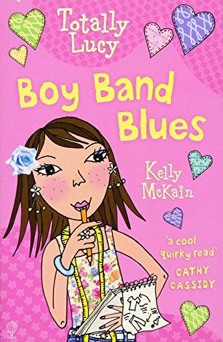 9780746066911: Boy Band Blues