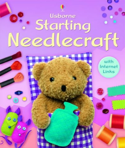 9780746066973: Starting Needlecraft