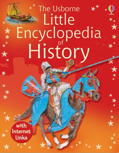 9780746067253: Little Encyclopedia of History