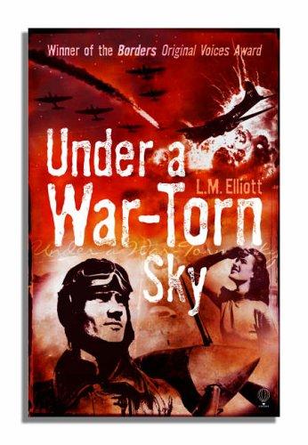 9780746067314: Under a War-Torn Sky