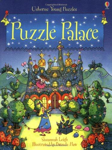 9780746067529: Puzzle Palace (Usborne Young Puzzles)