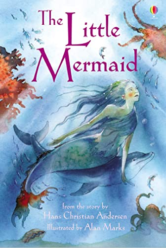 9780746067765: The Little Mermaid (Young Reading)