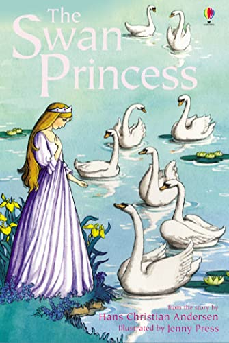 9780746067772: The Swan Princess: Gift Edition (Young reading) (3.2 Young Reading Series Two (Blue))