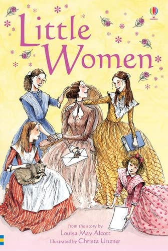 Little Women (Usborne Young Reading) (9780746067796) by Sims, Lesley