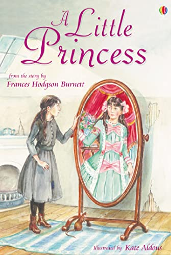 9780746067802: A Little Princess (3.2 Young Reading Series Two (Blue))