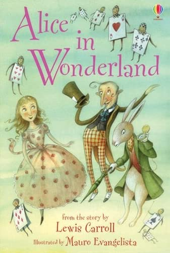 9780746067819: Alice in wonderland: Gift Edition (Young Reading Series Two)
