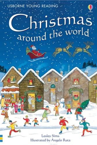 9780746067826: Christmas Around The World