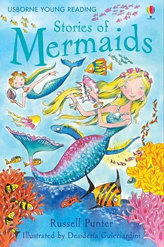 9780746067840: Stories of Mermaids (Young Reading Series 1)