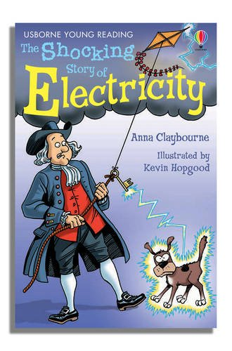 9780746068137: The Shocking Story of Electricity (Usborne Young Reading)