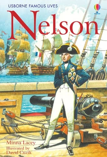 9780746068175: Nelson (3.3 Young Reading Series Three (Purple))