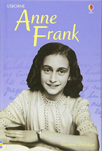 9780746068182: Anne Frank (Young Reading Series Three)
