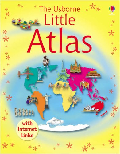 9780746068267: Little Atlas