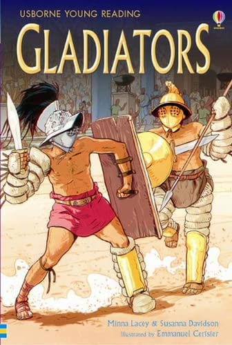 9780746068304: Gladiators (Young Reading (Series 3))