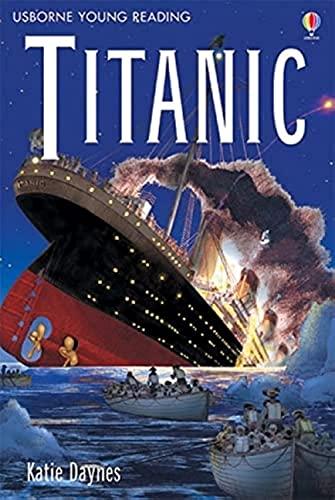 9780746068311: Titanic (Young Reading Series Three)