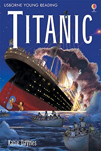 9780746068311: Titanic (Young Reading (Series 3))