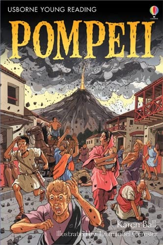 9780746068328: Pompeii (Young Reading Series Three)