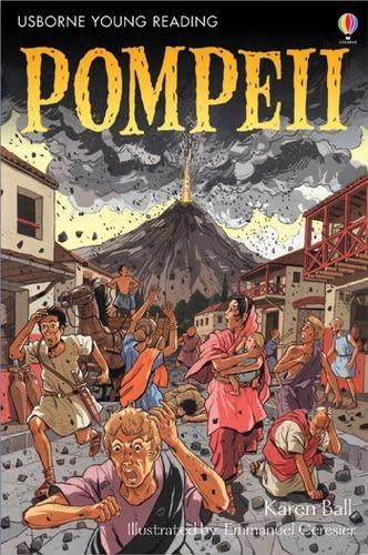 9780746068328: Pompeii