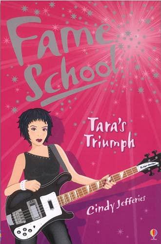 9780746068359: Tara's Triumph (Fame School)