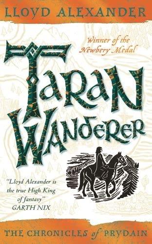 9780746068397: Taran Wanderer (Chronicles of Prydain)