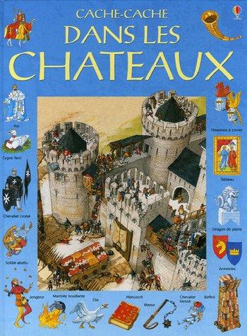 DANS LES CHATEAUX: Jane Bingham, Jean-No?l Chatain, Dominic Groebner