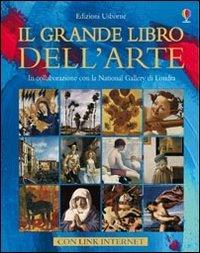 9780746068755: Il grande libro dell'arte