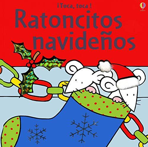 9780746068908: Ratoncitos navidenos/Christmas Mice (Toca, Toca!) (Spanish Edition)