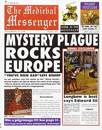 9780746068984: Medieval Messenger